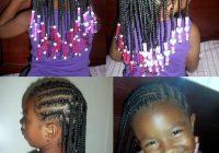 Elegant pin tabetha punch on braid styles for little girls kids Braid Styles For African American Girls Designs