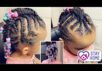 Elegant quick and easy toddler hairstyle i black girl hairstyles i Braided Hairstyles For Black Toddlers Inspirations