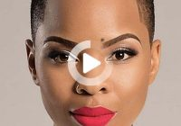 Elegant short hair styles african american short natural hair African Short Hair Choices