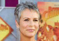 Elegant short haircuts for women with gray hair 11 examples Grey Hair Short Haircuts Inspirations
