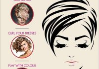Elegant short hairstyles and styling ideas for summer feminain Styling Ideas For Really Short Hair Ideas
