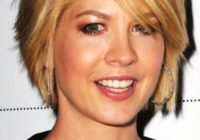 Elegant short hairstyles for fine hair and long face over 50 oval Short Haircuts For Fine Thin Hair Long Face Ideas