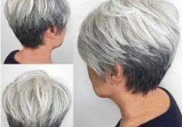 Elegant short hairstyles for women over 50 25 short haircuts for Short Haircuts For Old Ladies Ideas
