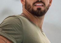 Elegant the best beard styles for men with short hair valextino Short Hair And Beard Styles Ideas