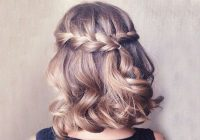 Elegant the best prom hairstyles for all hair lengths thetrendspotter Prom Hairstyles For Short Curly Hair Choices