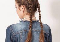 Elegant thin hair hacks 8 easy hairstyles for fine hair types Side Braid Hairstyles For Thin Hair Choices