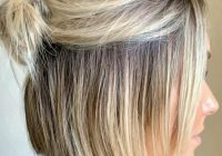 Elegant top 30 trendy short hairstyles for fine hair Hair Styles For Thin Short Hair Ideas