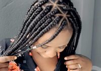 Elegant updated 30 gorgeous ghana braid hairstyles august 2020 Ghanian Braids Hairstyles Ideas