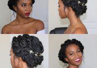 Elegant updos for black hair best updo hairstyles for black women Updo Hairstyles African American