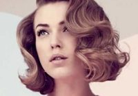 Elegant vintage hairstyles short hair Vintage Hair Styles For Short Hair Inspirations