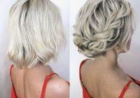 Elegant wedding hairstyles for short hair wedding to amaze Short Hair Wedding Styles Bridesmaid Inspirations