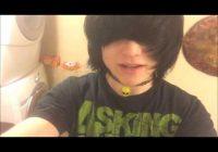 emo hair tutorial for guys youtube Emo Hair Tutorial For Guys Short Hair Inspirations