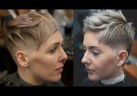 extreme short haircuts undercut short hair women extreme Extreme Short Haircuts For Women Choices