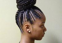 fashionable hair braiding styles that make you more Hair Braid Style For Choices