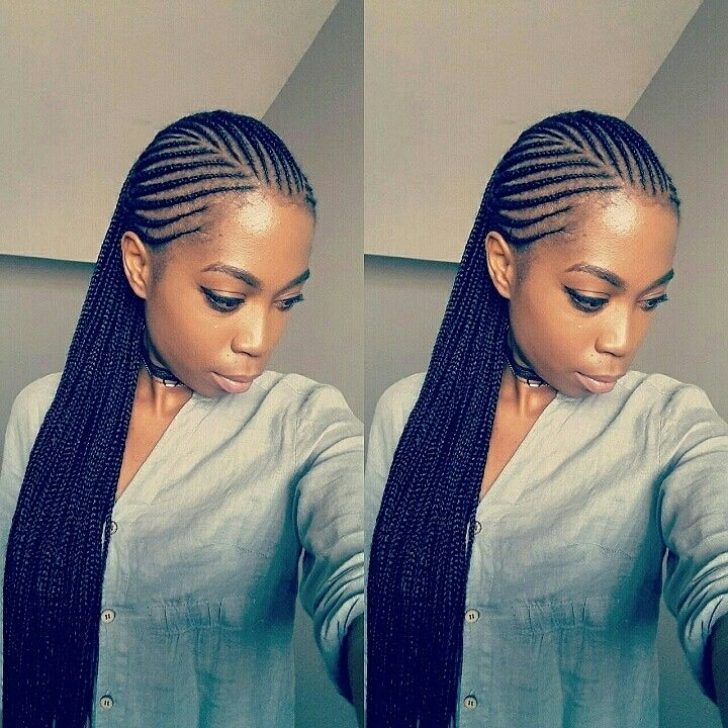 Permalink to Awesome Pinterest Cornrow Hairstyles Gallery