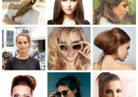 Fresh 10 back to school hairstyles in under 10 minutes Cute Hairstyles For Short Hair For Back To School Inspirations