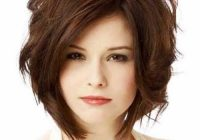 Fresh 10 short haircuts for chub faces short hairstyles Short Hairstyle For Chubby Face Inspirations