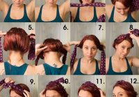 Fresh 10 techniques to get chic wavy hair Ways To Braid Your Hair At Night Ideas