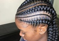 Fresh 15 braided hairstyles you need to try next naturallycurly Black Hair Braiding Style Choices