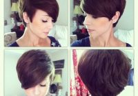 Fresh 15 chic pixie haircuts which one suits you best popular Womens Short Haircuts Front And Back Inspirations