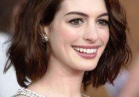 Fresh 15 neue trends frauen 39 s oval face frisuren fr Short Haircuts For Wavy Hair Long Face Ideas