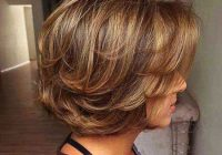 Fresh 15 short layered hairstyles for thick hair short Short Layered Styles For Thick Hair Inspirations