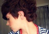 Fresh 19 cute wavy curly pixie cuts we love pixie haircuts for Short Pixie Haircuts For Thick Curly Hair Inspirations