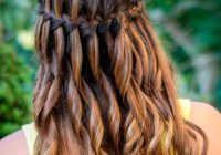 Fresh 20 sensuous hairstyles for long thick hair Braid Ideas For Long Thick Hair Inspirations