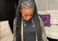 Fresh 21 quick braid hairstyles with weave Quick Braid Hairstyles Ideas
