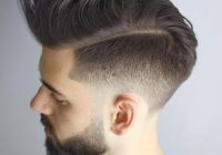 Fresh 22 awesome examples of short sides long top haircuts for men Side Short Top Long New Hair Style For Boys Inspirations