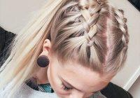 Fresh 22 braids to start your spring hair fling hair styles Braid Ideas For Long Hair Pinterest Choices
