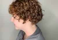 Fresh 22 perms for short hair that are super cute Perm Styles For Short Hair Choices