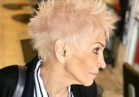 Fresh 23 exclusive short spiky hairstyles for fearless women Short Spiky Haircuts Inspirations