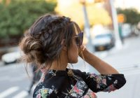 Fresh 24 super easy braided updos for every occasion all things hair Easy Braided Updos Long Hair Ideas