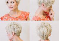 Fresh 26 simple hairstyles for short hair 2020 Simple Short Haircuts Choices