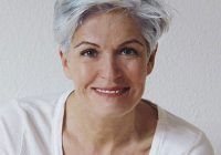Fresh 27 best short haircuts for women over 50 Short Haircuts For Seniors Choices