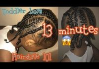 Fresh 28 hairstyle for toddler boys 2 youtube toddler Braiding Hairstyles For Little Boys Choices