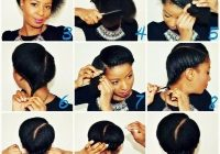 Fresh 29 awesome new ways to style your natural hair natural Styling Tips For Short Natural Hair Inspirations