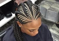 Fresh 30 beautiful fishbone braid hairstyles for black women Fishbone Hair Braid Style Inspirations