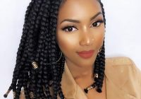 Fresh 30 best braided hairstyles for women in 2020 the trend spotter Styles For Braiding Hair Ideas