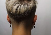 Fresh 30 best short hair back view images Short Haircut Styles Back View Inspirations