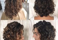 Fresh 30 best short layered curly hair latest hairstyles 2020 Short Layered Haircuts For Naturally Curly Hair Choices