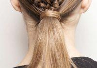 Fresh 30 fun braided hairstyles for long hair Long Hair Braided Styles Inspirations