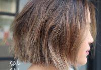 Fresh 30 stunning balayage hair color ideas for short hair 2021 Color On Short Hair Styles Choices