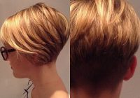Fresh 30 trendy stacked hairstyles for short hair practicality Short Stacked Haircuts Ideas