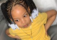 Fresh 35 coole kinder haarschnitte fr 2020 frisuren kinder Braided Hair For Toddlers Inspirations