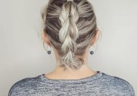 Fresh 38 sexiest french braid hairstyles that are easy to try French Braided Hair Styles Choices
