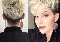 Fresh 38 short pixie haircuts for thick hair get your Short Pixie Hairstyles For Thick Hair Inspirations