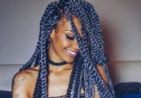 Fresh 40 gorgeous yarn braids styles we adore Braids With Yarn Hair Styles Choices
