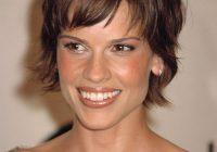 Fresh 40 short hairstyles for fine hair Short Hairstyles With Fringe For Fine Hair Ideas